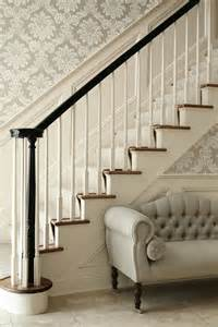 which would you choose stair bannisters tobi fairley