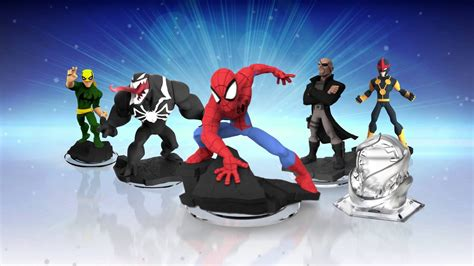 disney infinity new charactersing out disney cancels infinity and drops out of development