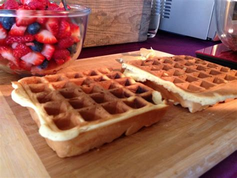 easy waffle recipe for the awesome new breville waffle maker 171 appliances online blog