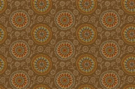 Ani Umber Global Flair Calico Corners Upholstery Fabric