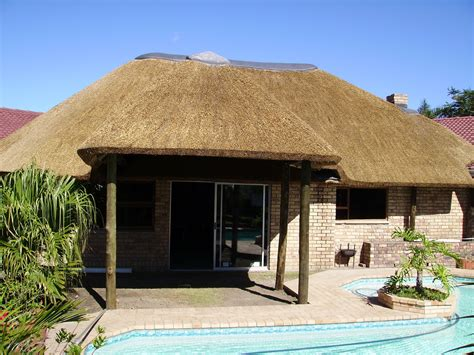 Impressive Thatch Roof Designs Ideas For You 322 Thatched Roof House Plans