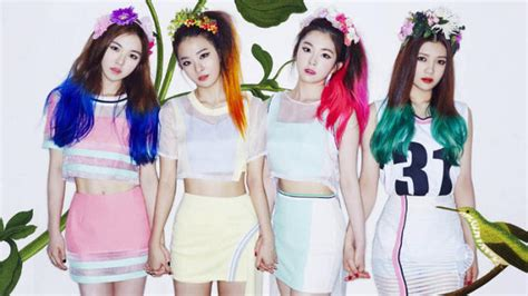 blackpink oldest to youngest 8 fun facts about red velvet sbs popasia