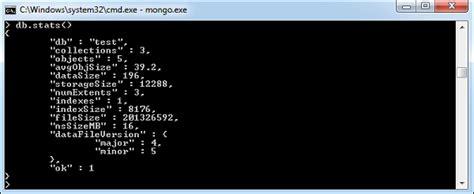 tutorialspoint mongodb pdf mongodb environment