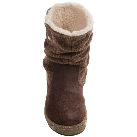 acorn slipper boots acorn transit boot slippers for 7528t save 92