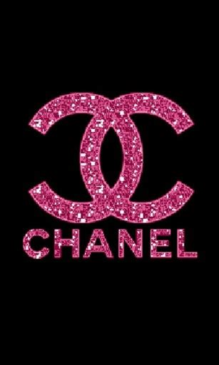 channel pink chanel pink live wallpaper for android by vibrant