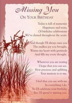 Happy Birthday Wishes To A Lost Friend 1000 Images About Happy Birthday In Heaven On Pinterest