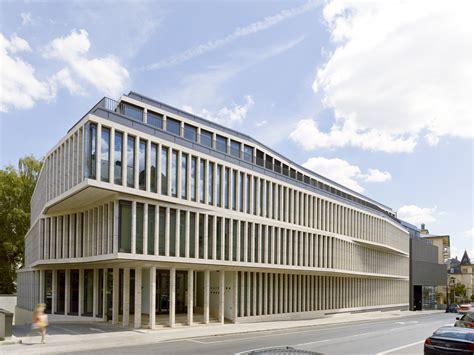 architekt luxemburg 10 luxemburg ksp j 252 rgen engel architekten