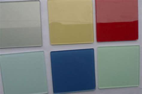 Kitchen Backsplash Paint The 25 Best Back Painted Glass Ideas On Pinterest Glass