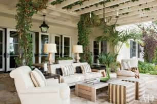 coastal home 10 ways to to transform your outdoor living - Outdoor Room Furniture