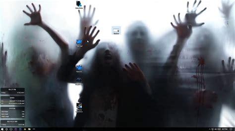 wallpaper engine zombie headquarters  wallpaper hd fps youtube