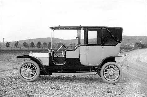 invented   car body