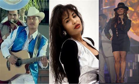 cantantes de origen mexicano de musica nortena  banda
