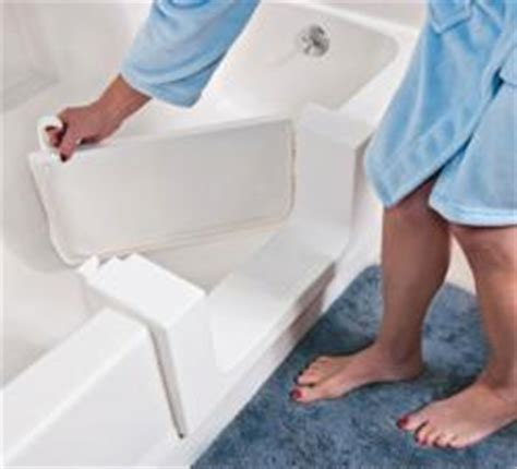 Bathtub Modification by Tax Refund And Eight Other Ways To Pay For Aging In Place