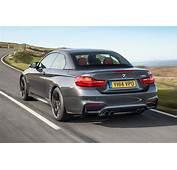 BMW M4 Convertible Review 2017  Autocar