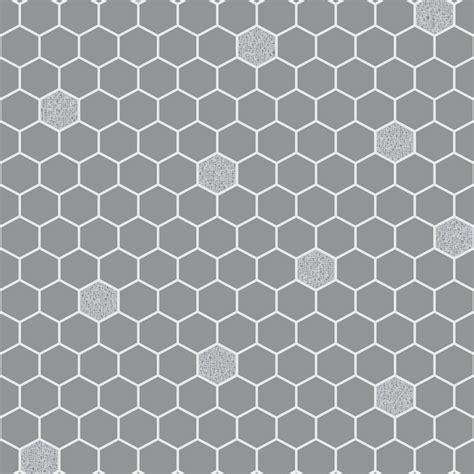 Pola Motif 3d Honeycomb Pattern new rasch honeycomb hexagon pattern glitter kitchen