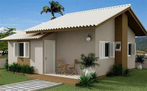 dos casas decoradas muy bonitas ver fotos de fachadas sencillas y bonitas