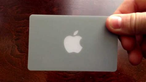 Apple Gift Card - apple gift card youtube
