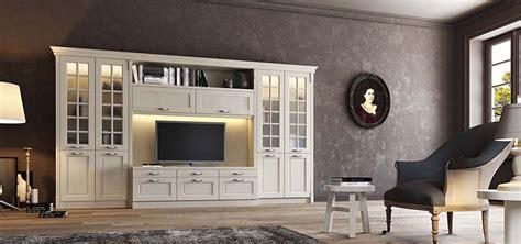 arredo soggiorno classico soggiorno classico bianco 20 idee per arredare con classe