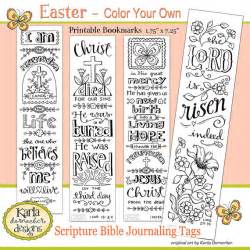 color your 6 best images of christian printable bookmarks to color
