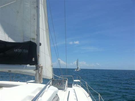 catamaran under sail for sale 1000 images about catamaran photos on pinterest