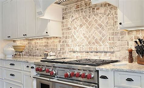 country kitchen like the light brick back splash country kitchen like the light brick back splash and