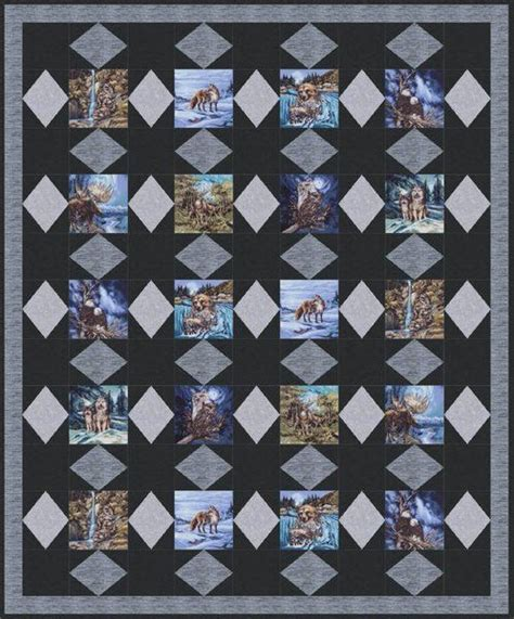 Wildlife Quilt Patterns Free by 39 Best Images About Wildlife Quilts On Quilt