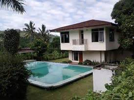 Villa Langkat Cisarua Puncak villa disewakan info sewa villa puncak