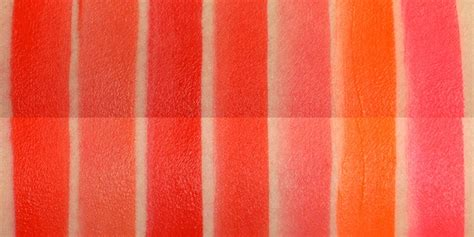 Peripera Ink The Airy Velvet New Colors peripera ink the velvet ink the airy velvet new colors review