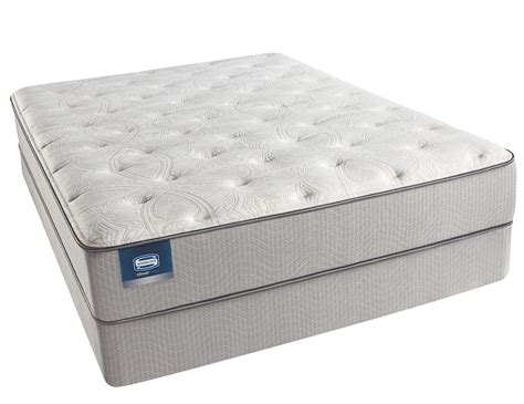 Cheapest Mattress In A Box Mattress And Box Sealy Backsaver Mattress And Box Like New