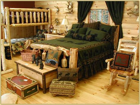 rustics rustic log and country furniture in bethel maine