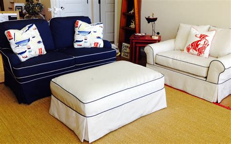 Trendy Sofa Covers Slip Covers Sure Fit Category With Faux Leather