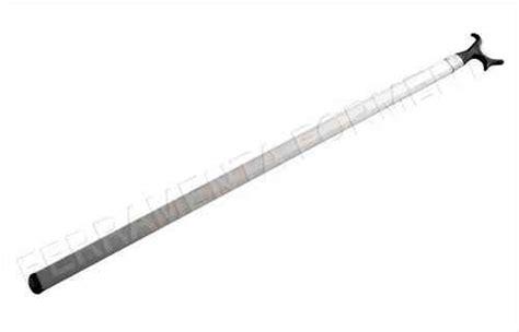 bastone appendiabiti per armadio accessori per armadio e guardaroba colore grigio alluminio