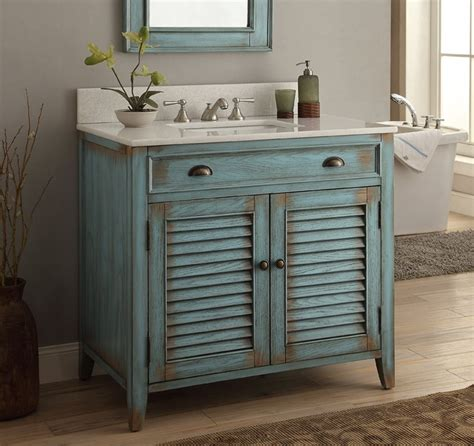 best bathroom vanities and single sink