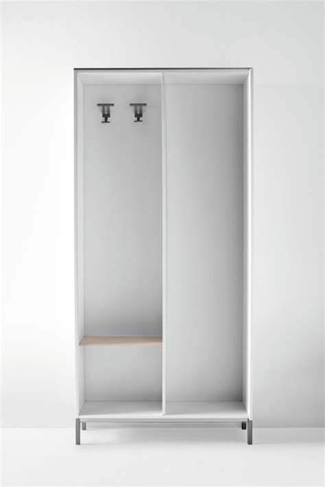 Slim Armoire by Slim Wardrobe By Birex