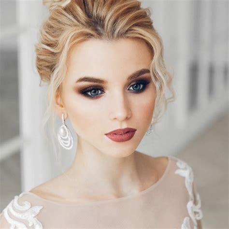 Perfect Bridal Makeup For Perfect Day   MakeUpJournal.com