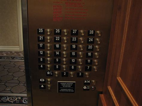 No 13th Floor In Buildings by 22 Awesome Hacks That You Ll How You