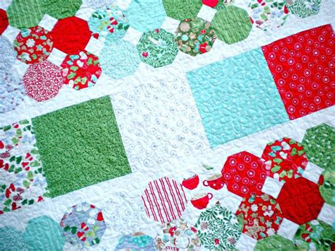 Patchwork Gifts Free Patterns - handmade gifts for the home quilted