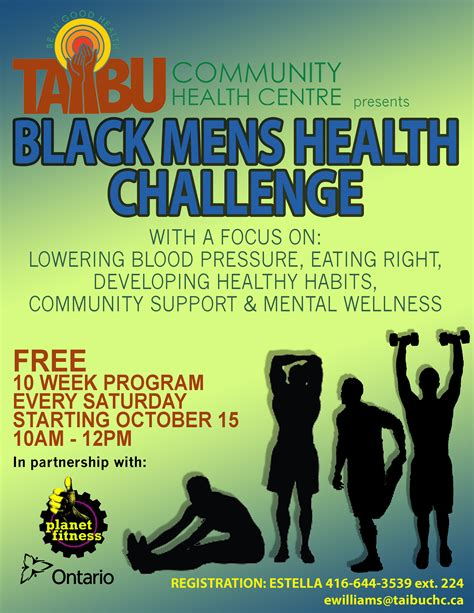mens health challenge the black daddies club a movement built on