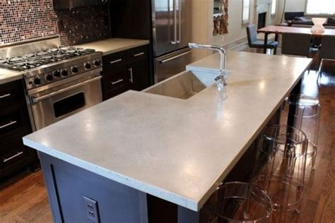 Concrete Countertops Indianapolis by 1000 Images About Concrete Countertops On