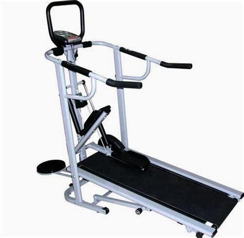 Timbangan Berat Badan Bandung turunkan berat badan dengan latihan treadmill bandung fitnes center