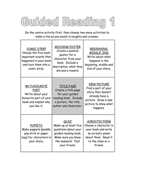 new year literacy activities ks2 guided reading activities by ourthreesons teaching