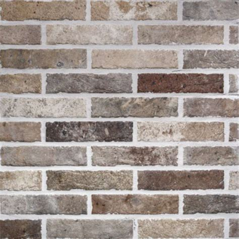 tribeca brick look italian wall tile ceramic rondine bv tile and stone