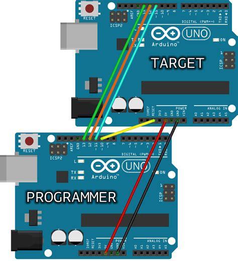 arduino tutorial bootloader arduino arduinoisp