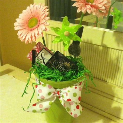 diy quot potted plant quot secret santa gift gift ideas
