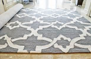 Floor Rugs Am Dolce Vita In The Mail Today New Rug