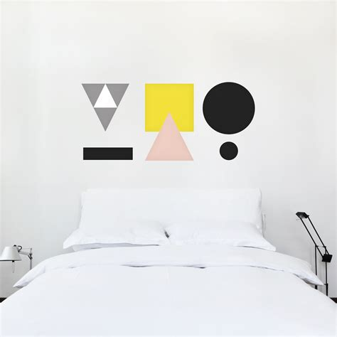 wall stickers da letto wall stickers da letto categoria with wall