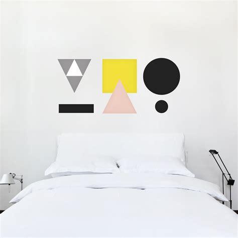 sticker da letto wall stickers da letto categoria with wall