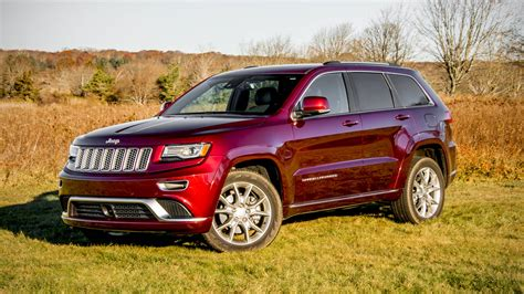 Jeep Ecodiesel Review Jeep Grand Ecodiesel New Car Release And Specs