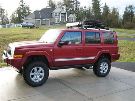 jeep commander lifted 1000 images about jeep commander ideas on pinterest