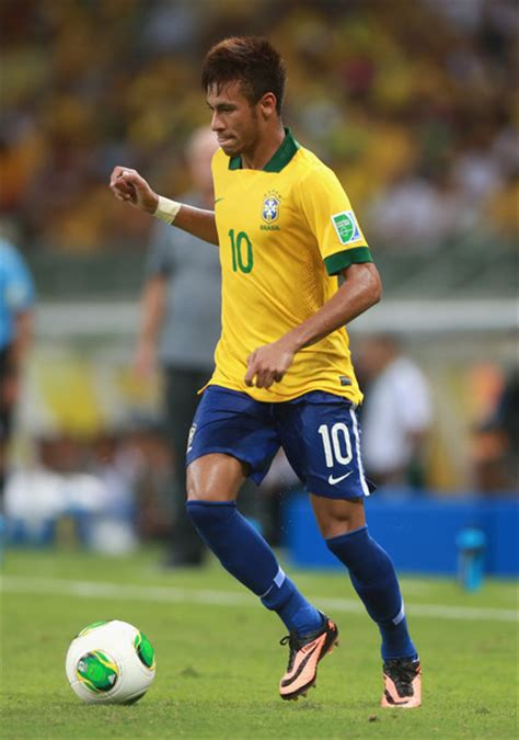 neymar is the new garrincha aurie s thoughts